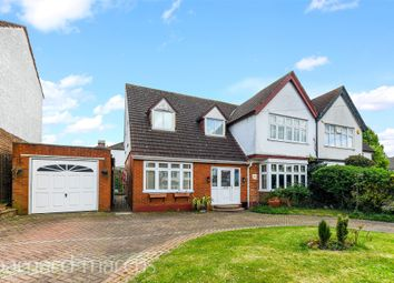 4 bed semi-detached house for sale in Pollard Road, Morden SM4