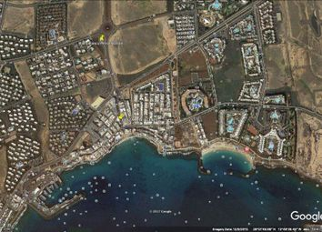 Thumbnail Land for sale in Playa Blanca, Spain