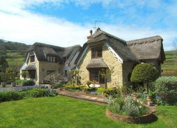 Thumbnail 7 bed detached house for sale in Dunnose Magna, Luccombe Chine, Luccombe, Isle Of Wight