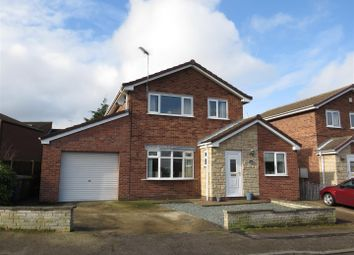 Thumbnail 3 bed detached house for sale in Carnoustie, Worksop