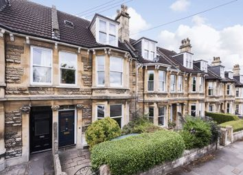 4 bed terraced house for sale in Junction Road, Bath BA2
