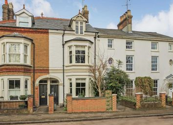 Thumbnail 4 bed town house to rent in Park Road, Tring