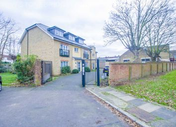 Thumbnail 2 bed flat for sale in Ravine Grove, Plumstead