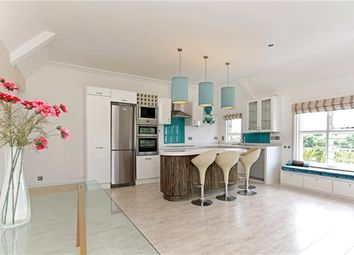 Thumbnail 4 bedroom flat for sale in Brook House, Hammingden Lane, Haywards Heath, West Sussex