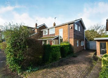 The Greenways, Tonbridge TN12. 4 bed detached house for sale