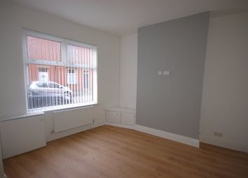 Thumbnail 2 bedroom terraced house to rent in Francis Street, Blackburn