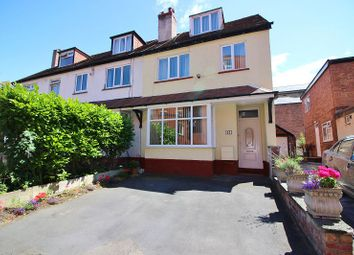Thumbnail 6 bed terraced house for sale in Nelson Street, Southport