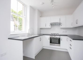 Thumbnail Flat to rent in Thayer Street, Marylebone, London
