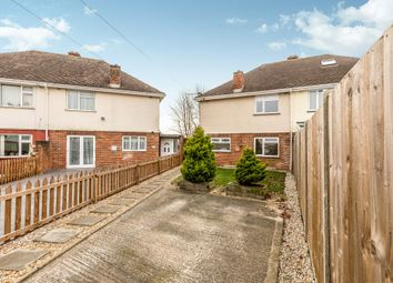Thumbnail 3 bed semi-detached house for sale in Fisher Road, Gosport