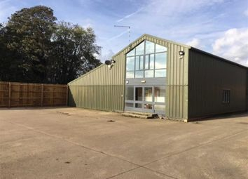 Thumbnail Office to let in First Floor, New Barn Farm, Welford Road, Husbands Bosworth, Leicestershire