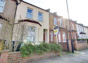 Thumbnail 2 bed terraced house for sale in Burlington Road, Enfield