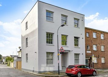 Thumbnail 1 bed flat for sale in St. Peters Road, London