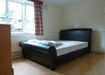 Thumbnail 4 bedroom flat to rent in Saracen Street, London