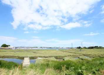 Thumbnail 4 bed property for sale in Woodlands Avenue, Hamworthy, Poole
