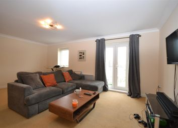 Thumbnail 2 bedroom flat for sale in Costessey, Norwich