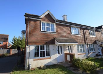 2 bed end terrace house for sale in Bishopswood, Kingsnorth, Ashford, Kent TN23