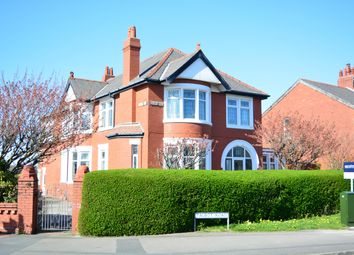 Thumbnail 6 bed detached house for sale in Talbot Road, Blackpool