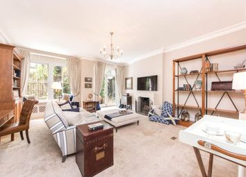 Thumbnail 3 bed flat to rent in Lincoln House, Basil Street, London