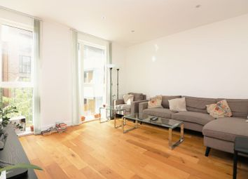 Thumbnail 4 bed terraced house to rent in Laburnum Court, Haggerston