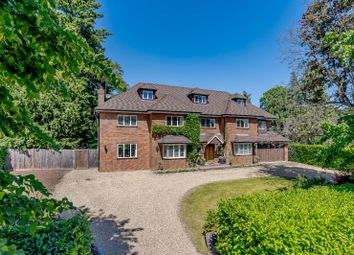 Thumbnail 7 bed detached house for sale in Hillcrest Waye, Gerrards Cross, Buckinghamshire