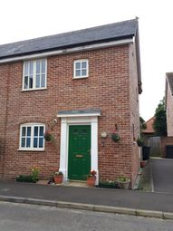 2 bed end terrace house for sale in Tudor Rose Way, Starston, Harleston IP20