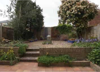 Thumbnail 3 bed terraced house for sale in Chidham Square, Havant