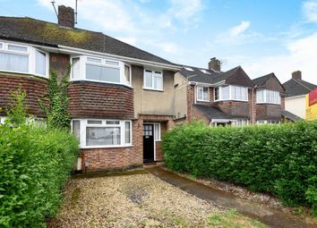 3 bed semi-detached house for sale in Herschel Crescent, Oxford OX4