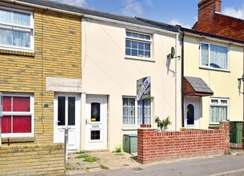 2 bed terraced house for sale in Royal Exchange, Newport, Isle Of Wight PO30