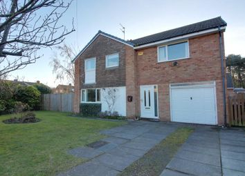 Thumbnail 5 bed detached house to rent in Beechwood Drive, Formby, Liverpool