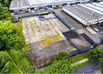 Thumbnail Land to let in Old Park Road, Wednesbury