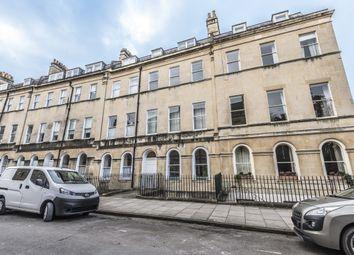 Thumbnail 2 bed flat to rent in Henrietta Street, Bath