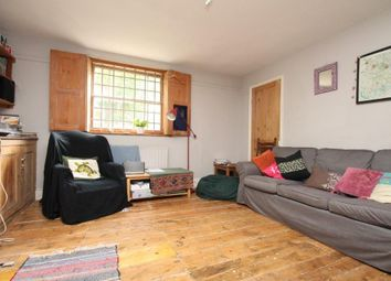 Thumbnail 1 bed flat to rent in Richborne Terrace, Oval