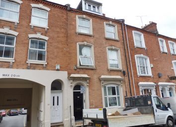 Thumbnail 6 bed flat for sale in Hazelwood Road, Northampton