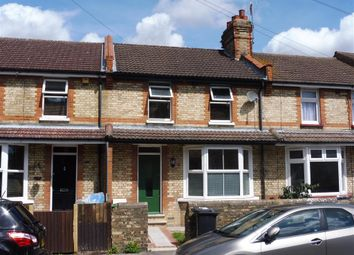 Thumbnail 2 bed property to rent in Beaconsfield Road, Maidstone, Kent