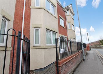 1 bed flat for sale in Hewell Road, Redditch B97