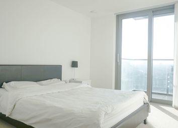 Thumbnail 1 bed flat for sale in 2 Cornmill Lane, Lewisham