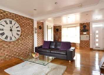 Thumbnail 1 bed terraced house for sale in Whiterock Place, Southwick, West Sussex