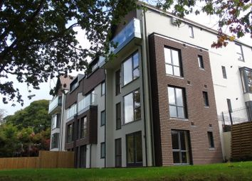 Thumbnail 1 bed flat for sale in Hereford Road, Monmouth, Monmouthshire