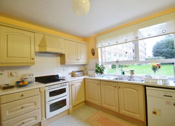 Thumbnail 3 bed flat to rent in Station Road, Hendon
