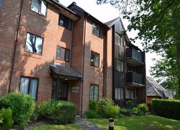 Thumbnail 2 bed flat for sale in Ashton Place, Chandlers Ford