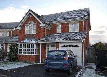 Thumbnail 4 bed detached house for sale in Greenways, Saffron Walden, Essex