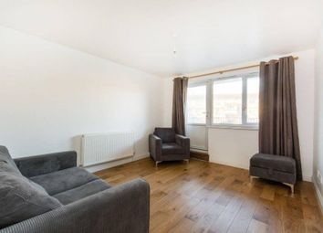 Thumbnail 1 bed flat to rent in Staveley Close, London