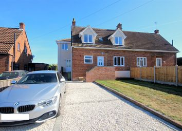 Thumbnail 4 bed semi-detached house for sale in Vicarage Avenue, White Notley, Witham