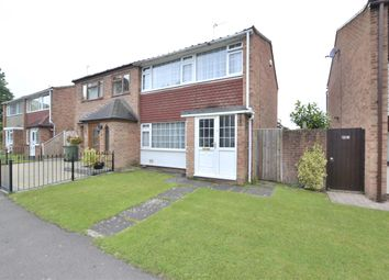 Thumbnail 3 bed semi-detached house for sale in Golden Close, Tuffley, Gloucester