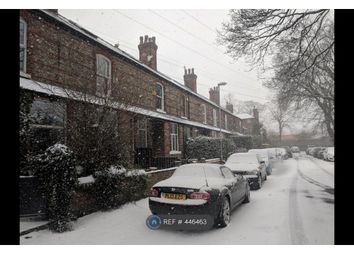Thumbnail 3 bed flat to rent in Perrygate Avenue, Manchester