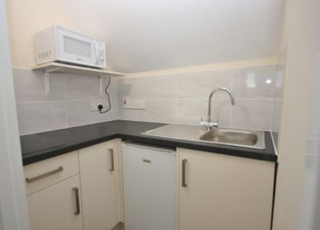 Thumbnail 1 bedroom flat to rent in Buxton Road, Weymouth