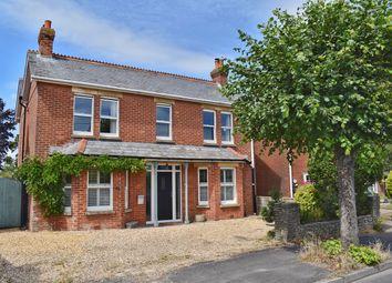 4 bed detached house for sale in Ashley Lane, Hordle, Lymington SO41