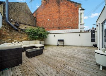 Thumbnail 2 bedroom maisonette for sale in Oaklands Road, London