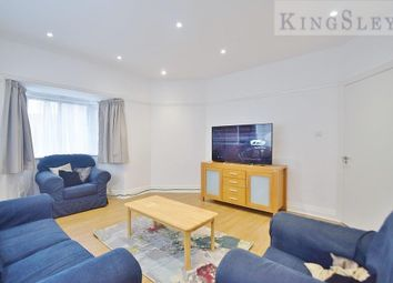 5 bed semi-detached house to rent in Golders Green Crescent, London NW11