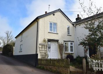 Thumbnail 3 bedroom semi-detached house to rent in Butterleigh, Cullompton